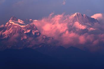 AnnapurnaIV  &  Annapurna II のコピー.jpg